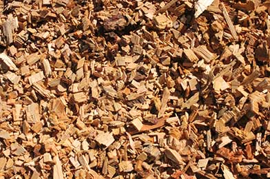 Woodchip For Sale from Sussex Timber Co