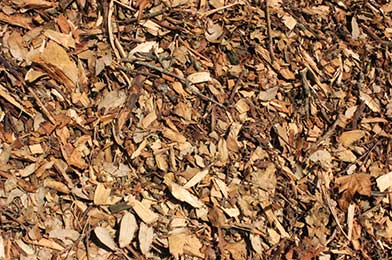 Mulch for sale from Sussex Timber Co